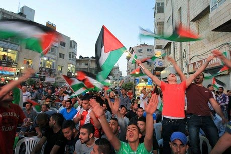 Israel slams Swedish plan to recognise Palestine