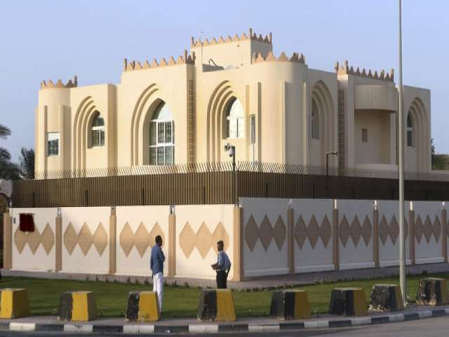 Freed Taliban leaders may remain in Qatar- sources
