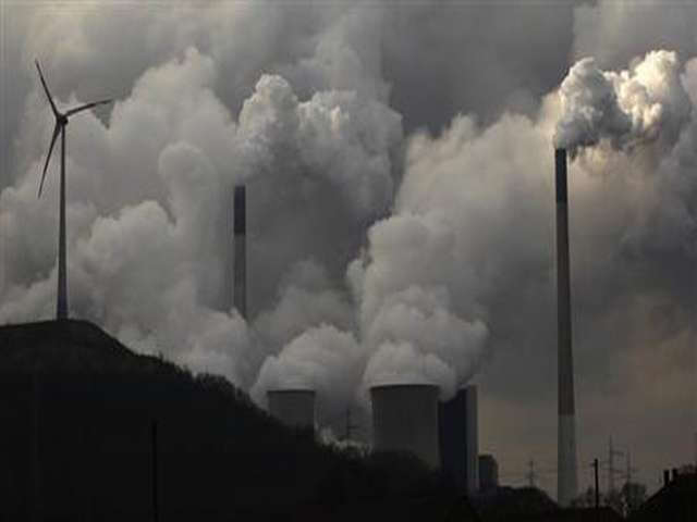 China to enforce use of clean coal in anti-pollution drive