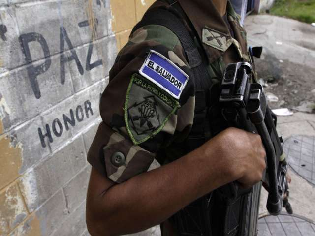 El Salvador gangs urge new president to tackle violence