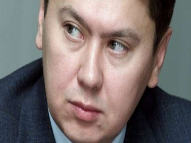 Former son-in-law of Kazakh President arrested in Vienna -UPDATED
