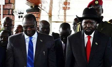 South Sudan agrees on rebel's weapons return