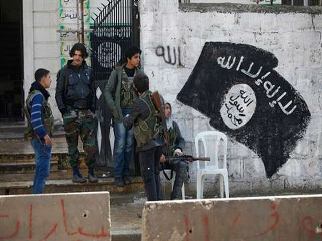 Islamic scholars dismiss ISIL's 'caliphate'