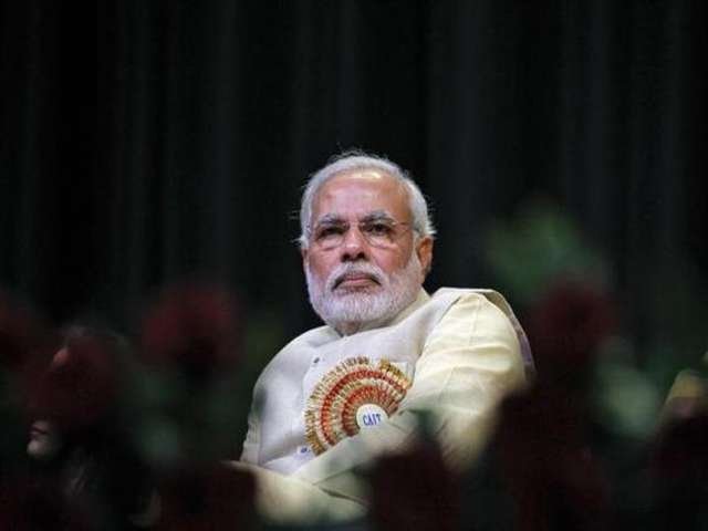 India's ruling party trounced in Delhi in big blow for Modi