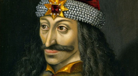 Researchers find Dracula's tomb in Italy