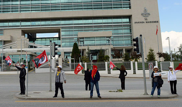 Turkish court orders release of all coup plot suspects