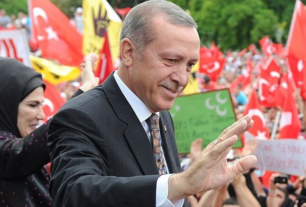 Erdogan's 40-year political life: The way to presidency