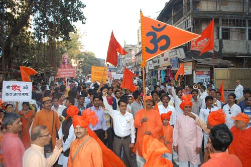 Indian Hindus to exclude Muslims from festival