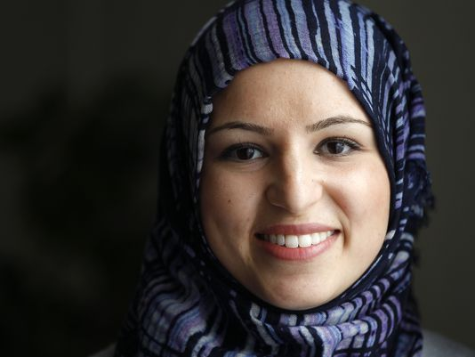 Largest US Muslim organization elects new chairperson