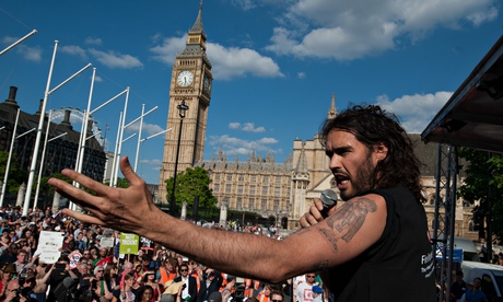 Media blackout as 50,000 Londoners protest austerity