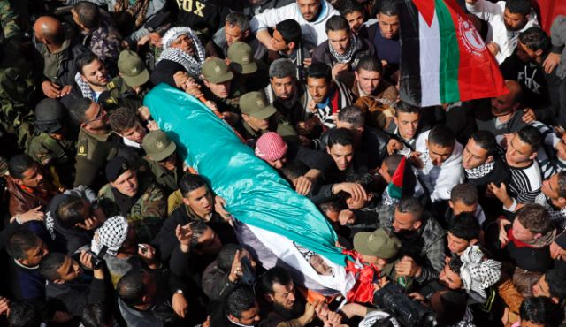 One more Palestinian youth dies of electrocution