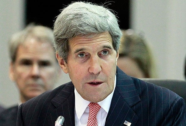 Kerry says Iran can help tackle ISIL threat