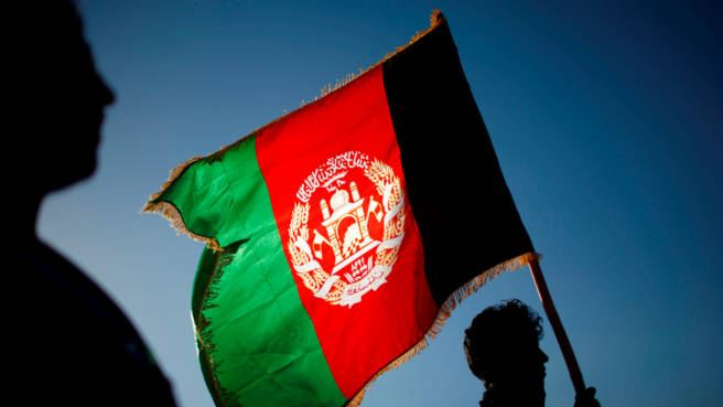Afghanistan's Ghani wins presidential vote, Abdullah rejects result