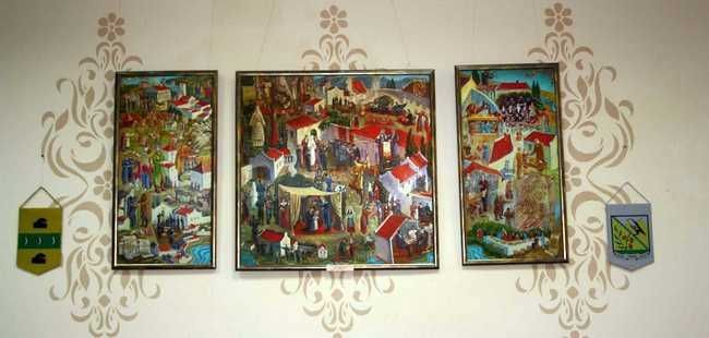 World's only Krymchak museum marks 10th anniversary