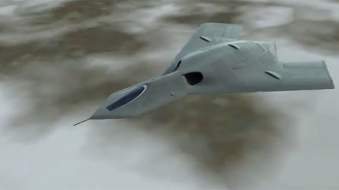 France, UK award contracts to study new combat drone
