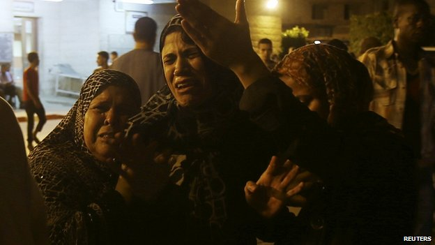 UAE offers $25mn in aid to Gaza
