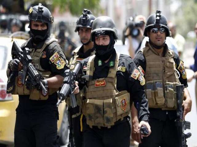 UK politicians 'terrified' of intervention in Iraq: ex-general