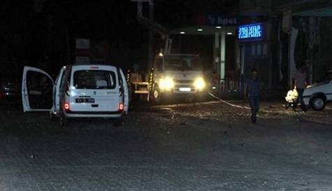 5 wounded in attack on Turkish mayor's car after Erdogan rally