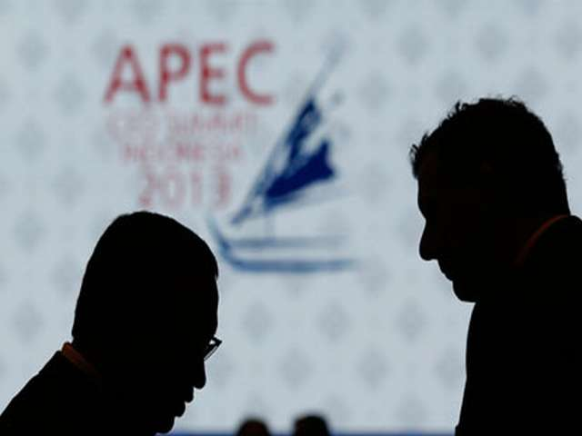APEC nations vow to pursue 'flexible' fiscal policies