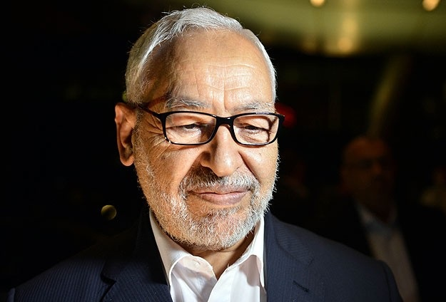 Ghannouchi expects Saudi mediation in Egypt, Syria