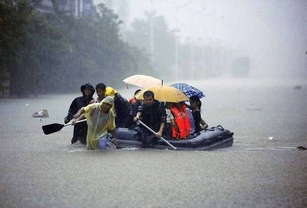 China death toll from super typhoon rises to 33