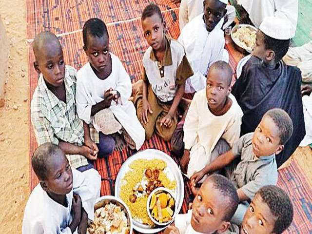 Child malnutrition costs Africa its future growth