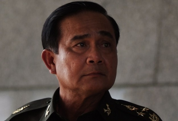 Thai junta boosts spending on defence, education
