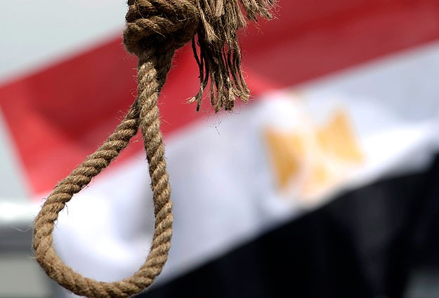 7 Morsi backers sentenced to death in October: NGO