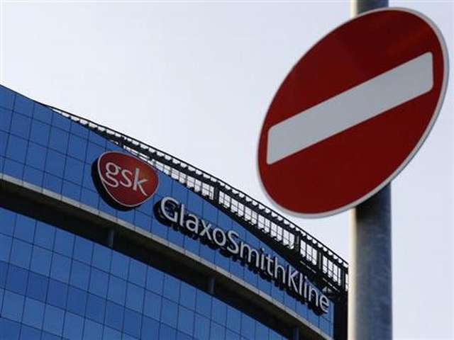 China prosecutors charge GSK-linked investigators
