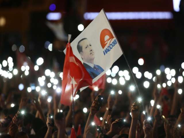 Economic challenges await Erdogan's Turkey
