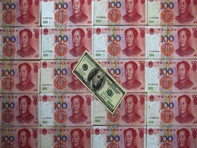 China: Over 150 'economic fugitives' at large in the U.S.