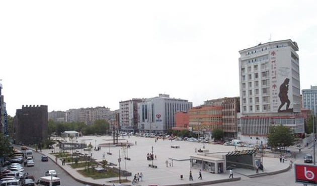 Turkey renames square after executed Islamic scholar