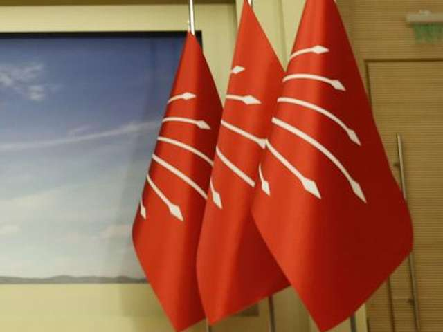 Turkey's main opposition set date for convention