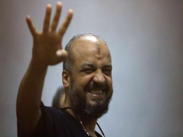 Egypt sentences Muslim Brotherhood leaders to death
