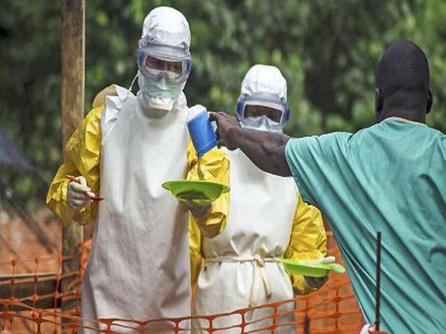 U.S. attends Ebola meeting in Cuba called by leftist bloc