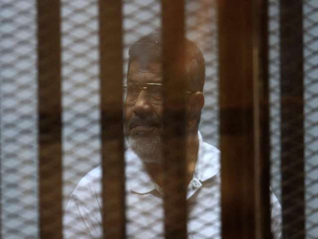 Lawyer accuses prosecution of 'politicizing' Egypt Ittihadiya trial