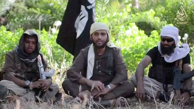 Europe's ISIL recruits 'victims of discrimination'