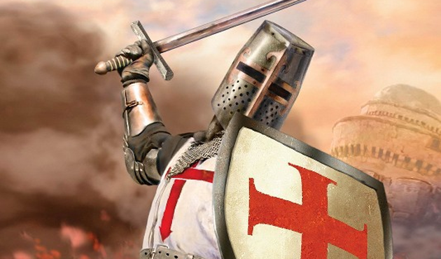 Christian 'crusaders' traveling to fight in Middle-East