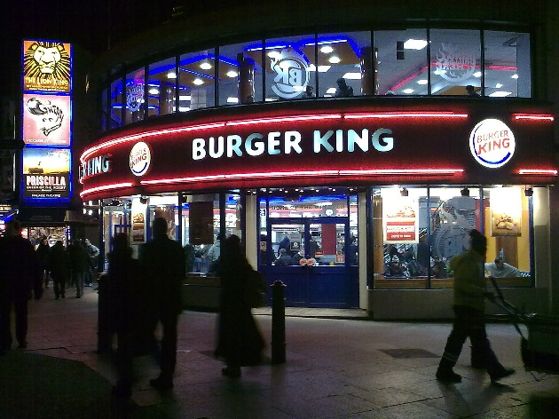 Burger King buys Tim Hortons for $11 billion