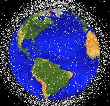 US, Australian firms in joint effort to track space debris