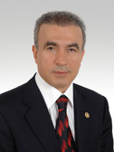 New parliamentary group deputy chairman for Turkey's ruling party