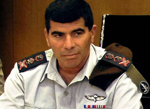 Ex-Israel army chief could face trial
