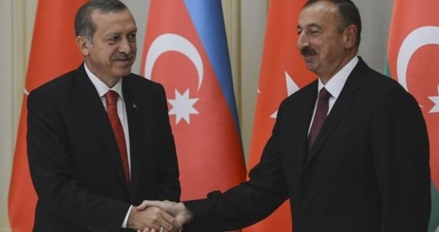 Erdogan announces South Caucasus Pipeline start date