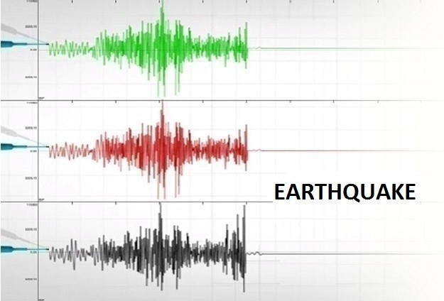 Quake hits off Panama's Pacific coast