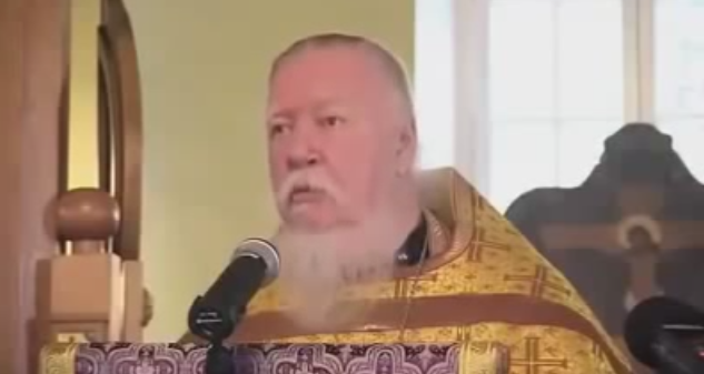 Russian archpriest: The future belongs to Muslims