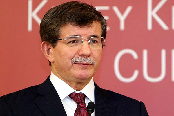 Turkish PM blames Greek Cypriots for 'lingering crisis'