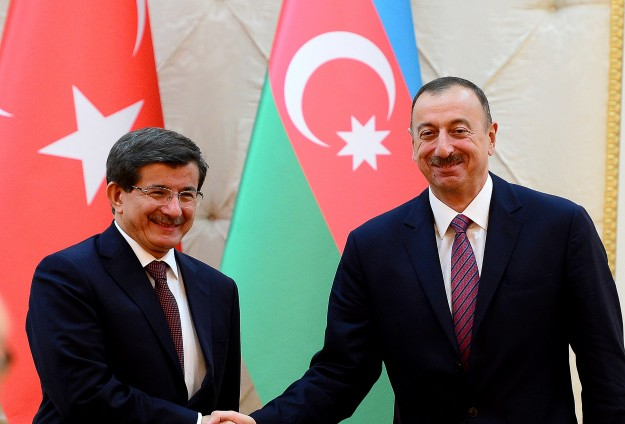 Turkey to welcome Azerbaijan leader