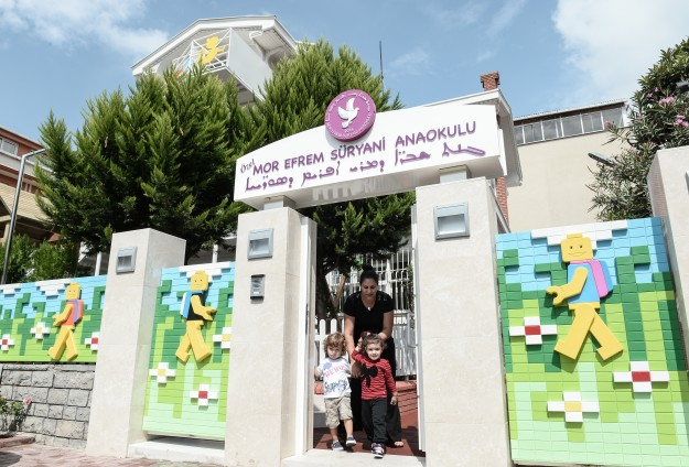 Turkey grants permit to Assyrian nursery school