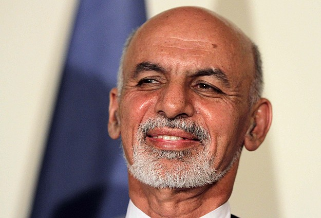 Afghanistan hints at China's role in Taliban peace deal