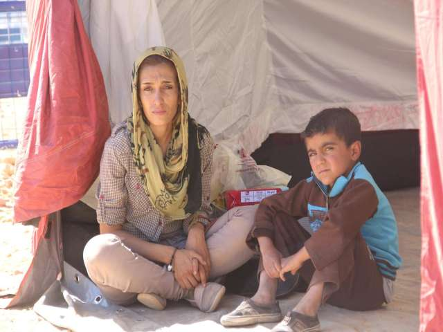 More funds needed for million Syrian refugees in Turkey -UNHCR
